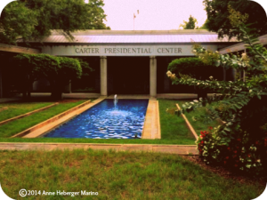 Jimmy Carter Presidential Library and Museum